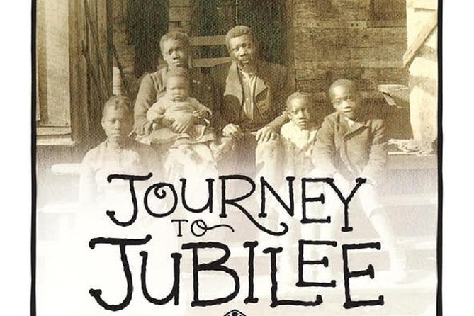 """Belle Meade """"Journey to Jubilee"""" Guided History Tour"""