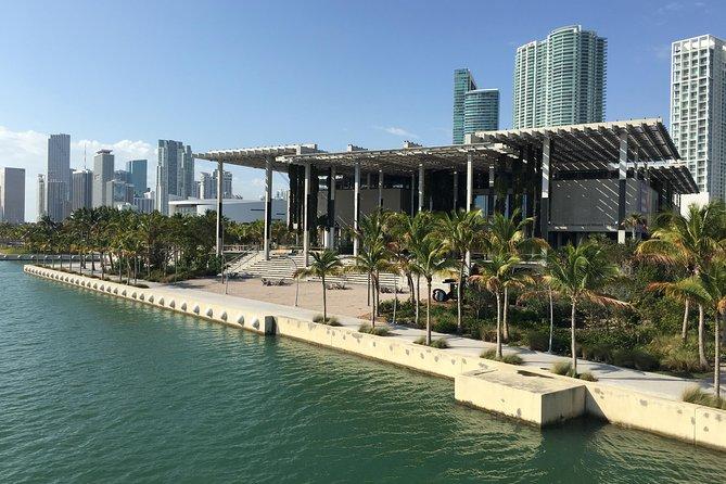 Private Half Day Miami City Tour