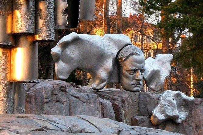 Sibelius Finland Live Music Experience
