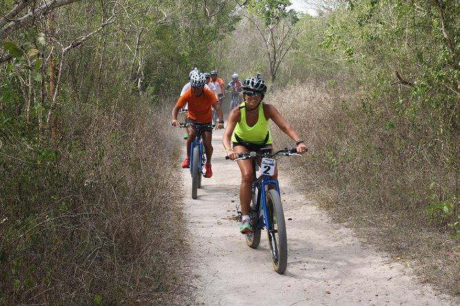 Bayahibe E-Bike Tour