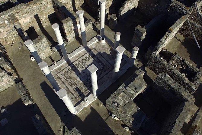Half-Day Delos Tour from Mykonos