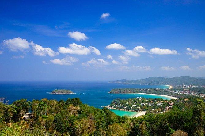 Amazing Phuket Island Guided Tour & Big Buddha (SHA Plus)