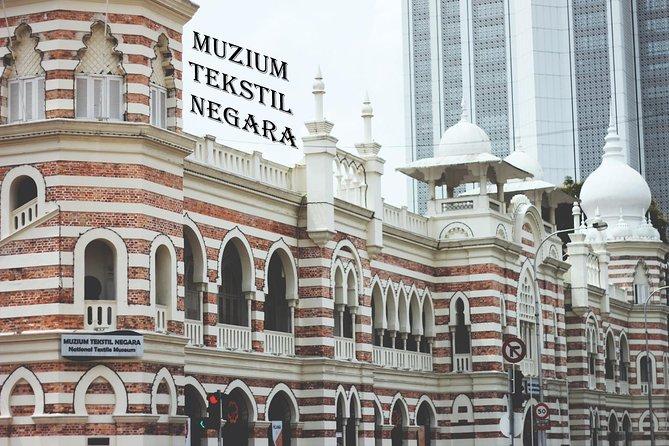 Budget Tour: 20 Attractions Batu Caves & Kuala Lumpur Full-Day City Tour