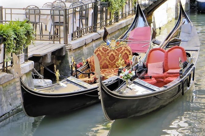 Venice Private Day Tour from Rome