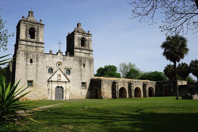 San Antonio Missions UNESCO World Heritage Site Tour