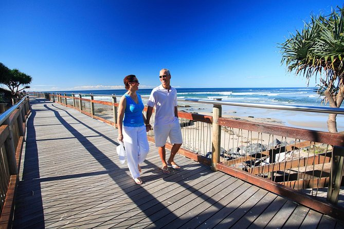 Sunshine Coast Private Scenic Guided Tour Inc. 2-Course Gourmet Lunch