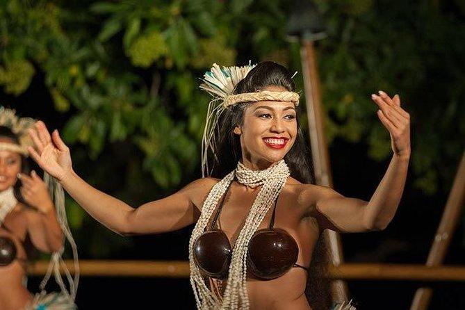 Admission to Royal Kona Luau