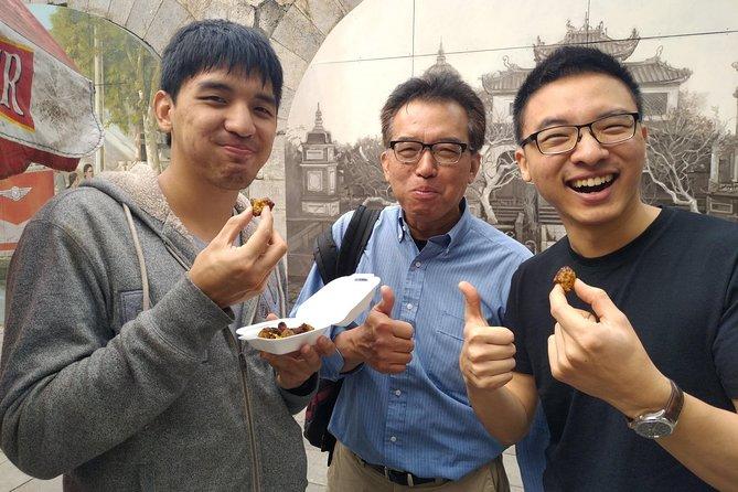 Hanoi Food Private Tour