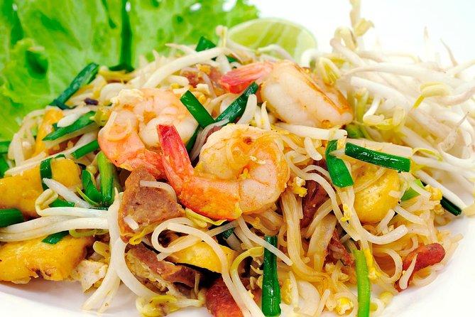 Fullday private Shopping,Massage&Food testing-ShoreExcursionFromKhlongToei Port
