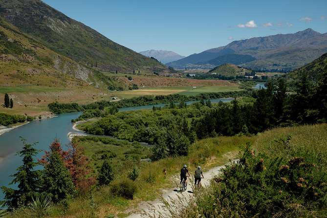 Queenstown Discovery