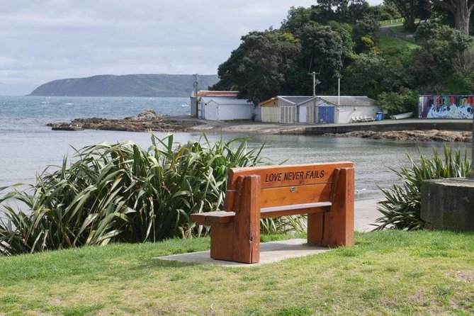 Get out of the City - Wellington Region Full-day Private Tour