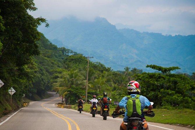 2 Day Coastal Motorcycle Tour