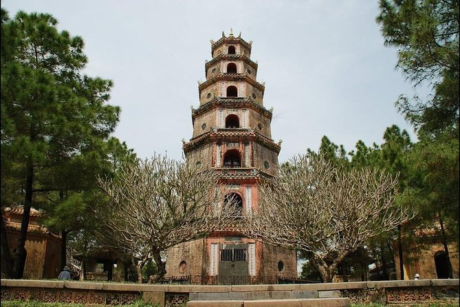 Hue City Discovery Private Half Day Tour