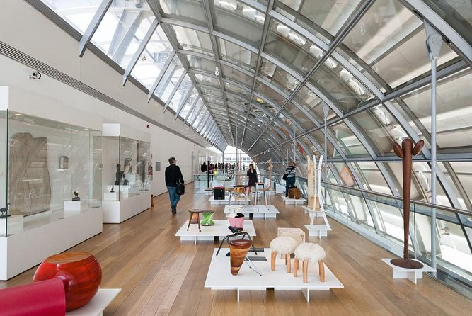 Private Art and Museums Tour in Buenos Aires