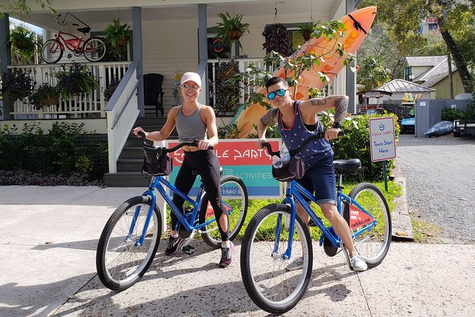 Fort Lauderdale Beach Bicycle Tour