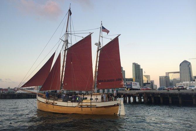 Private Sunset Sailing Tour