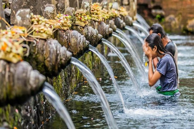 Ubud Private Tour - Best Of Bali