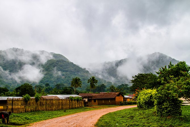 2 Days Eco Volta & Eastern Ghana Tour