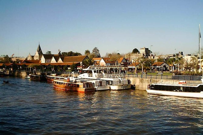 Premium Tigre Delta and San Isidro Tour from Buenos Aires