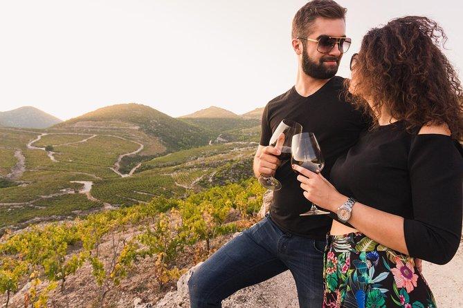 Wine Lover's Tour of Peljesac Peninsula