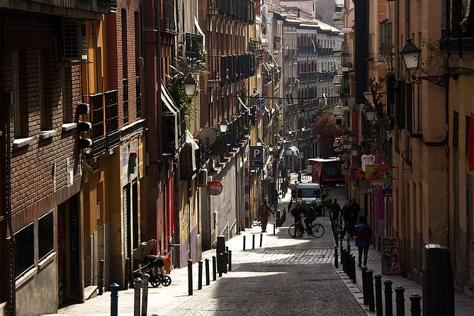 Madrid from the Inquisition to Multiculturalism Walking Audio Tour by VoiceMap