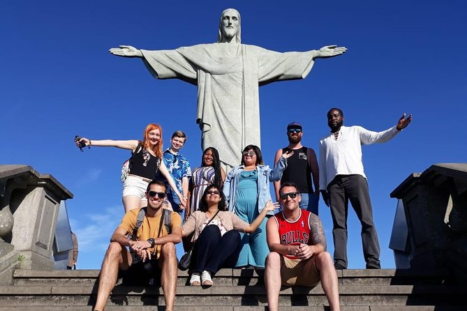 Exclusive Full Day in Rio from the Sea Port