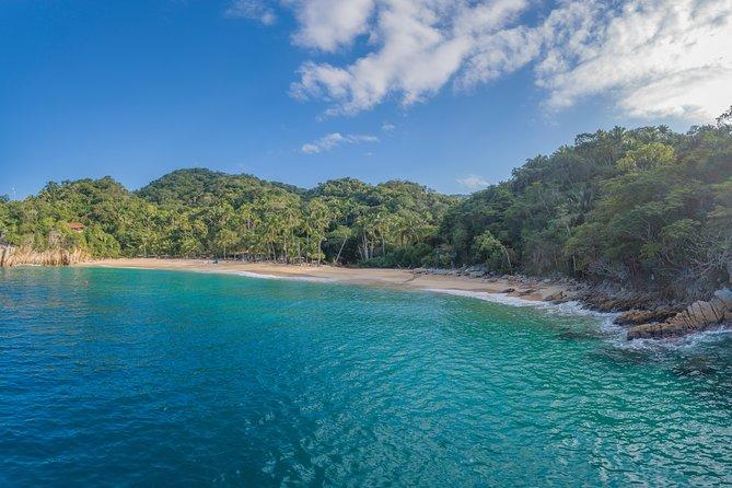 Yelapa Waterfall & Majahuitas Snorkeling Tour from Puerto Vallarta