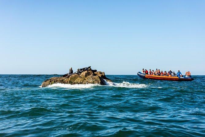 Ten Islands Expedition