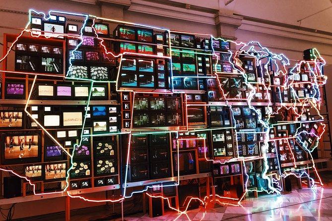Smithsonian Portrait Gallery & American Art Museum Tour - 8ppl Max