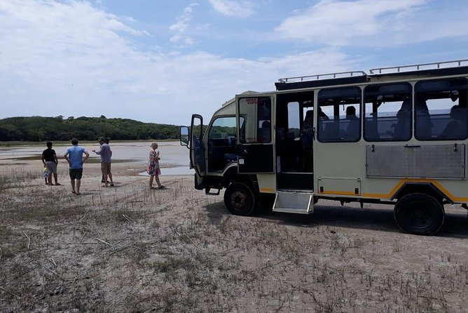 Maputo Special Reserve every Saturday (Open Vehicle)