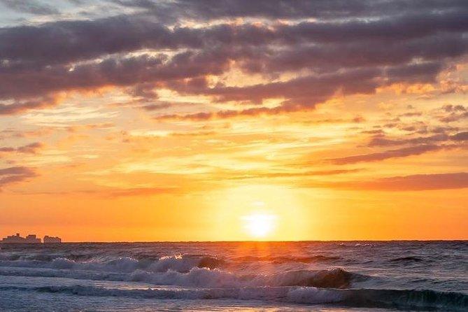 Relaxing Morning Sunrise Cruise