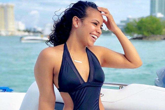 Explore Miami on Our Private Yacht Excursion