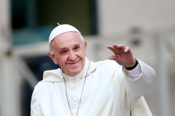 Private Pope Francis Tour in Buenos Aires