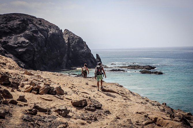 Discover the real Fuerteventura: extraordinary paths surrounded by nature