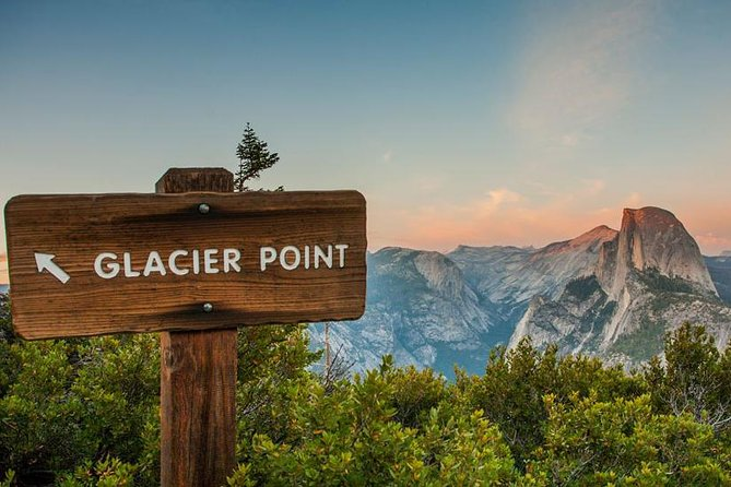 4 Day Yosemite Backpacking - Glacier Point to Half Dome
