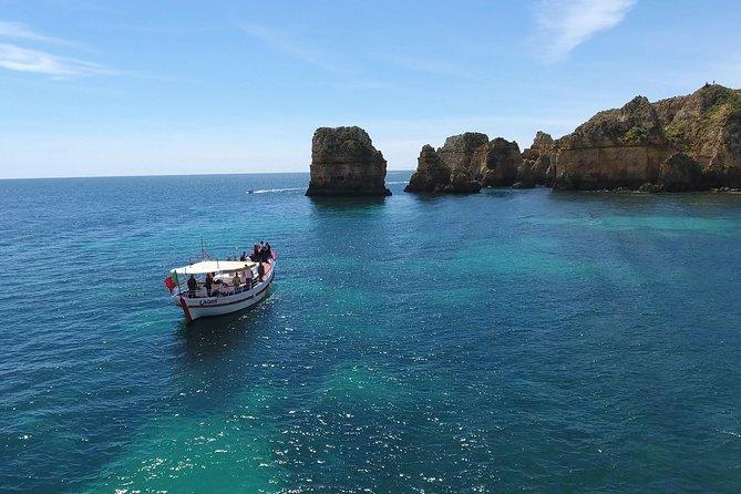 Cruise: Ponta da Piedade-2: 00h.