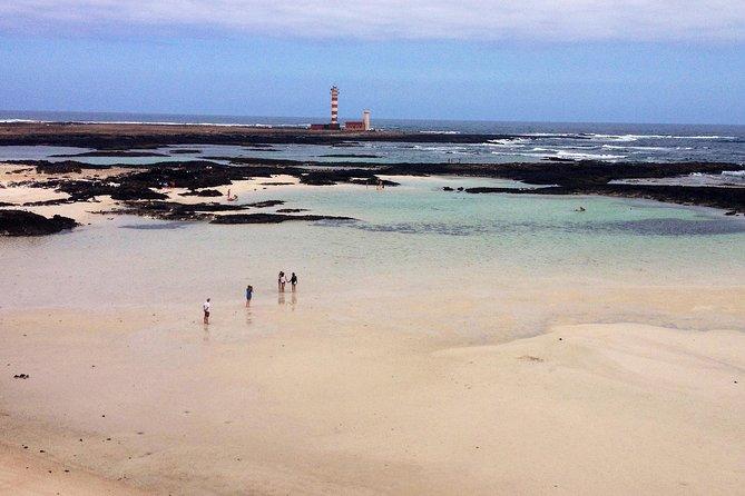 Fuerteventura North Private Tour