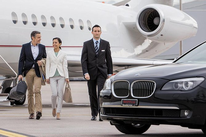 VIP Airport Assistant Service & Private Transfer to or from your hotel Package