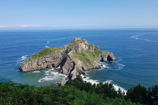 Game of Thrones Basque Coast Locations Tour from San Sebastian