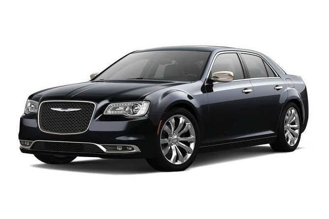 Private Transfer from Port Everglades to Miami City or MIA Airport by car