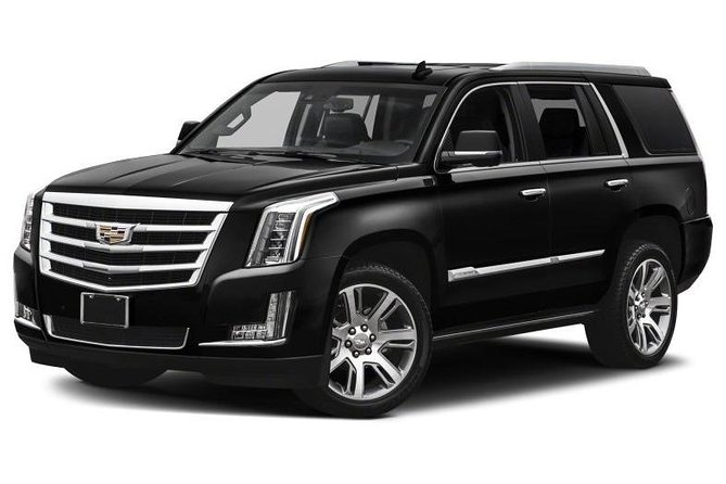 Private Car Service from Vail or Beaver Creek to Denver Int'l Airport (DEN)