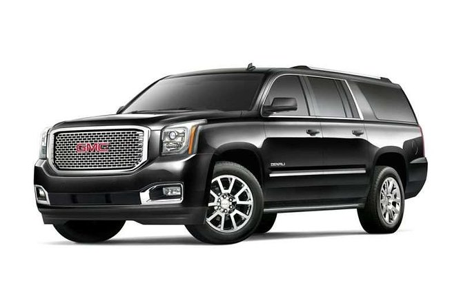 Private Car Service from Denver Int'l Airport (DEN) to Breckenridge or Keystone