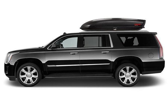 Private Car Service from Denver Int'l Airport (DEN) to Aspen or Snowmass