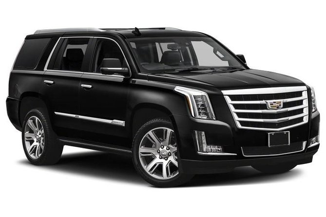 Private Car Service from Aspen or Snowmass to Denver Int'l Airport (DEN)