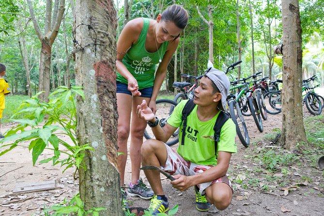 Classic Bike Tour of Koh Phangan
