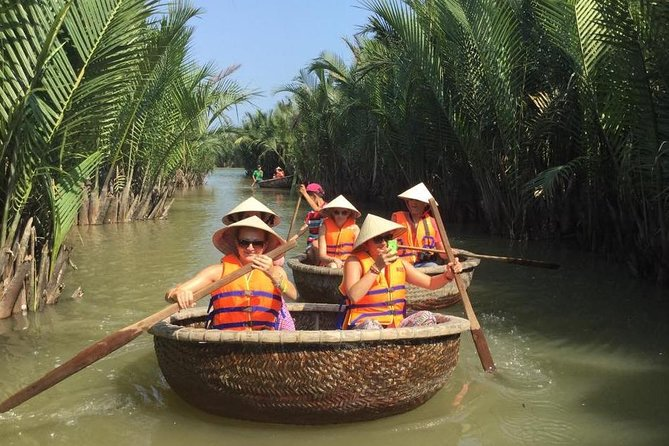 Market Tour and Cooking Class in Hoi An