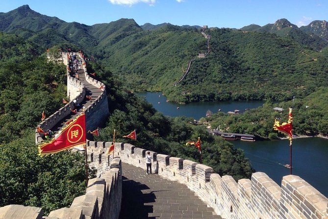 All Inclusive Private Tour to Huanghuacheng Waterside Great Wall and Ming Tombs
