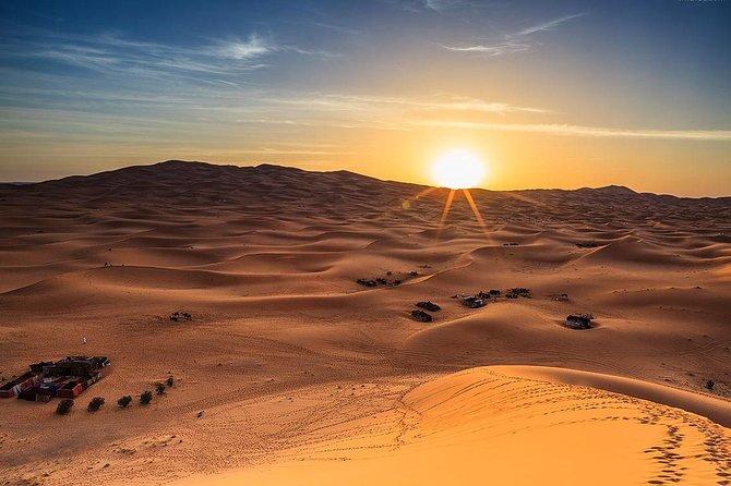 Sunrise View Safari