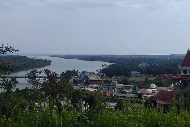 Best Of Nadi Sightseeing Tour