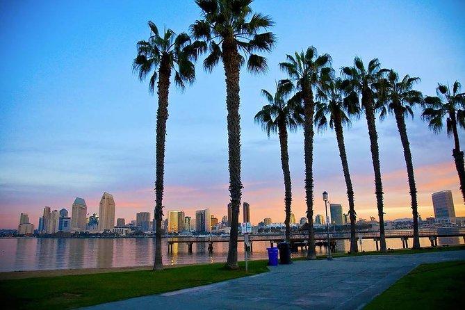 San Diego Scenic Tour